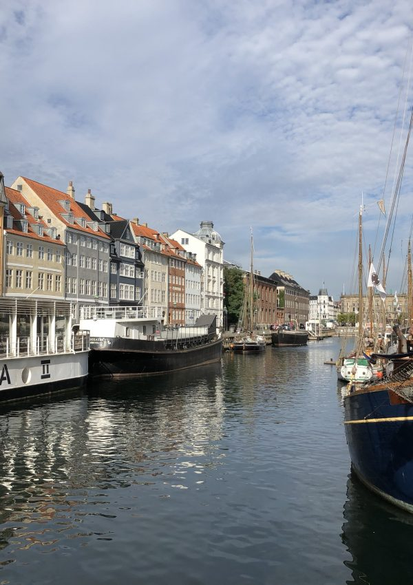 Copenhagen: What to See in One Day
