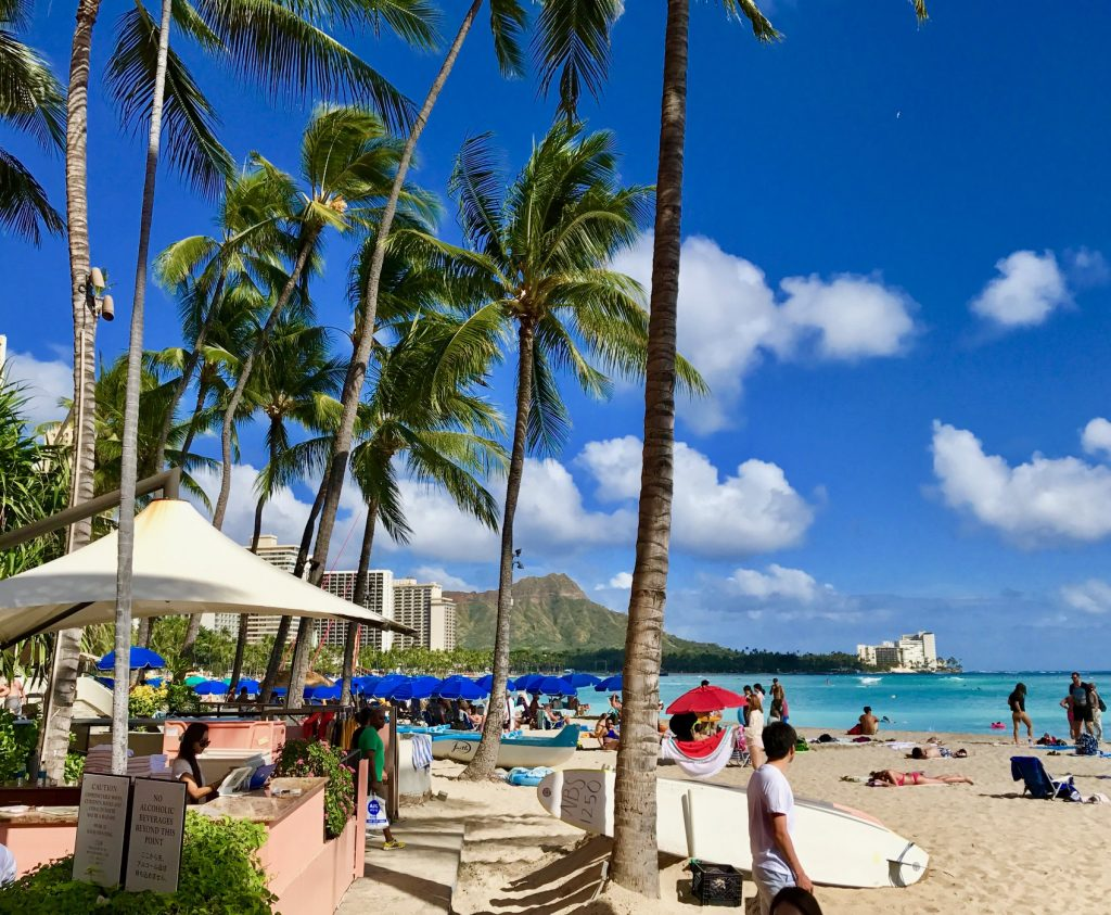 Five Faves to Explore in Hawaii - Giddy Guest