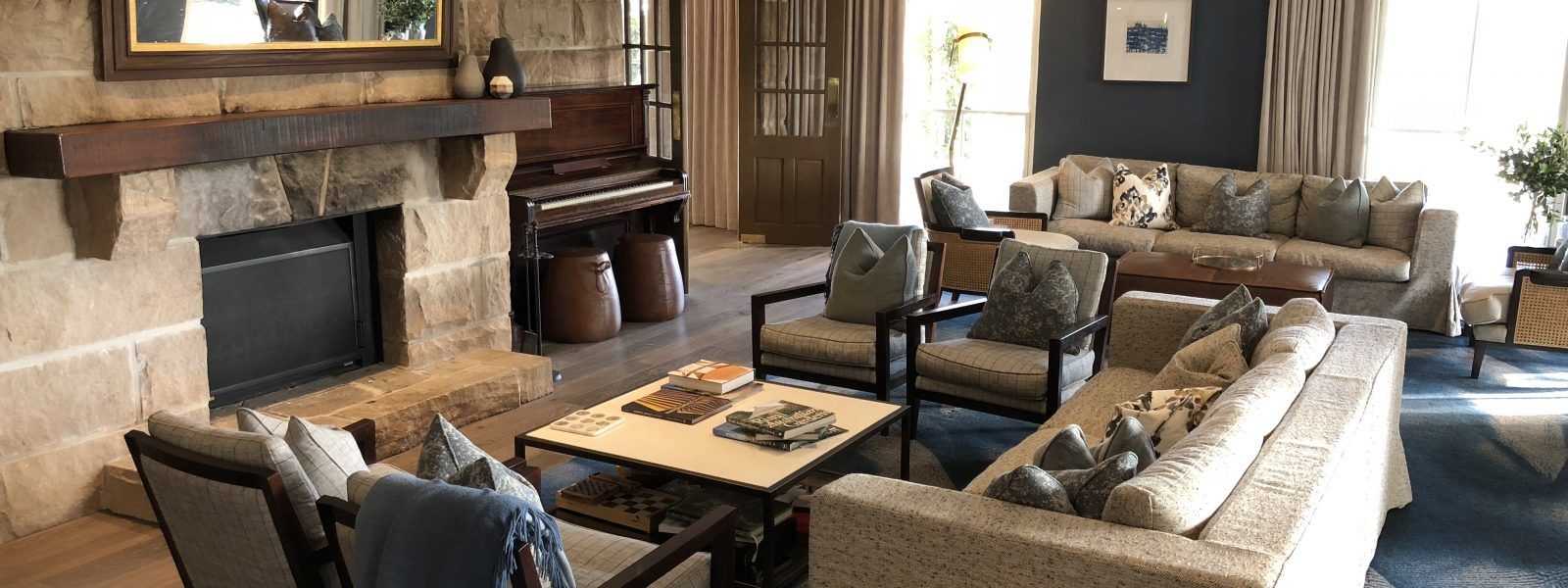 Luxury Stay in the Hunter Valley