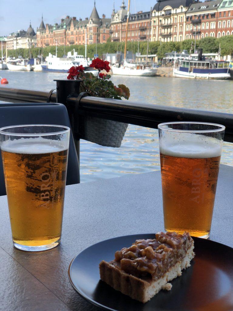 Where to eat in Stockholm - Sjöcaféet - Stockholm - Giddy Guest