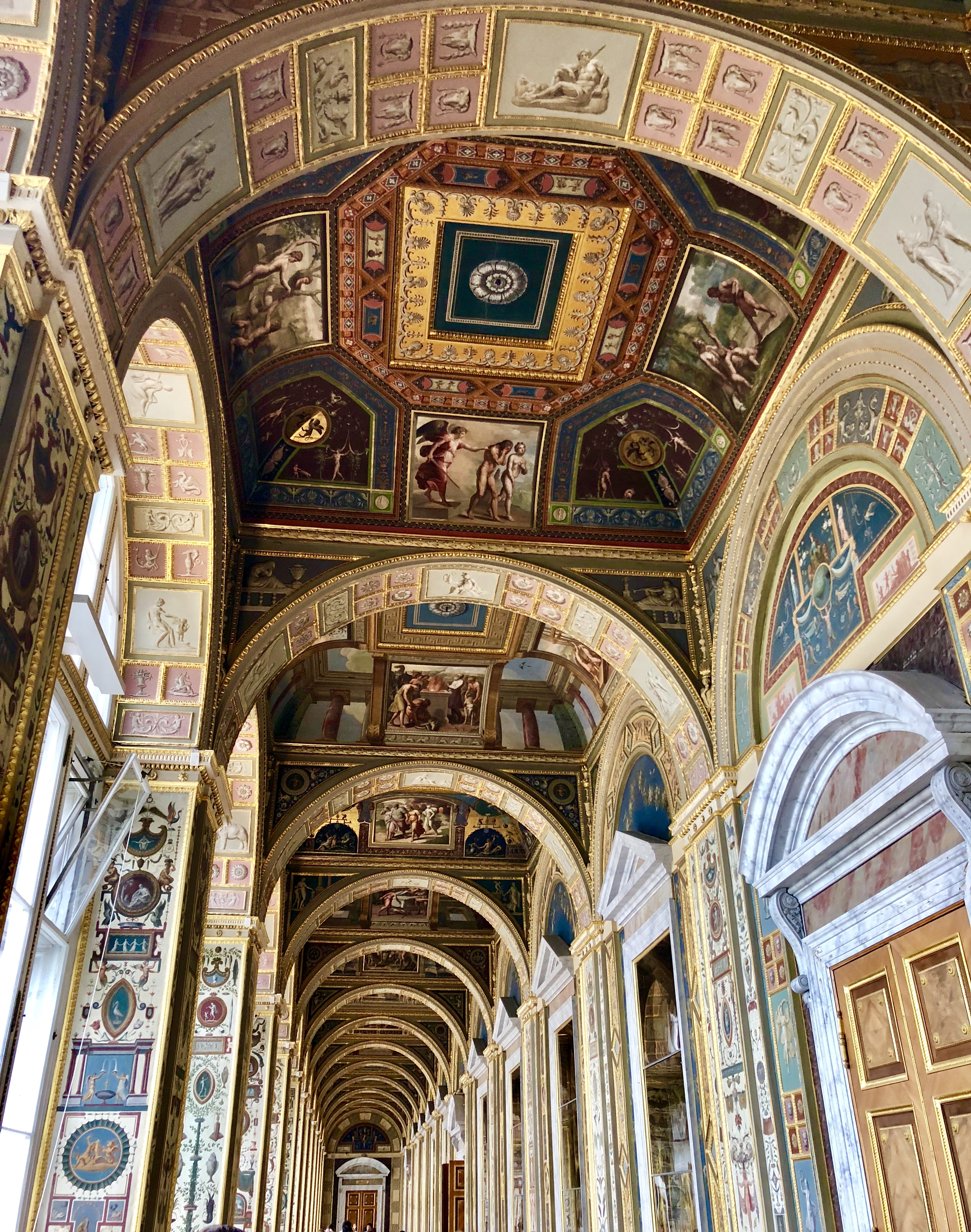 St Petersburgh, Russia - What to see in two days - Hermitage - Giddy Guest