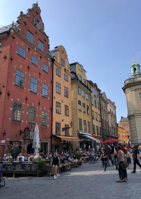Stockholm: What to See in One Day