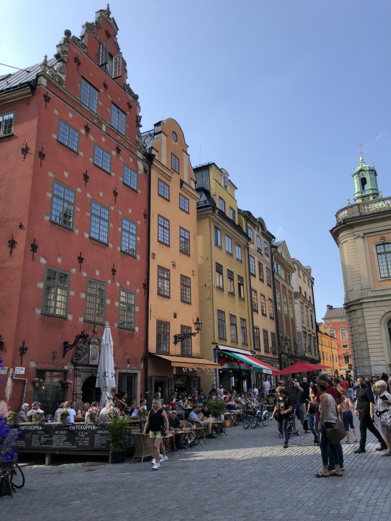 Stockholm: What to See in One Day - Stockholm - Gamla Stan, Old Town - Giddy Guest