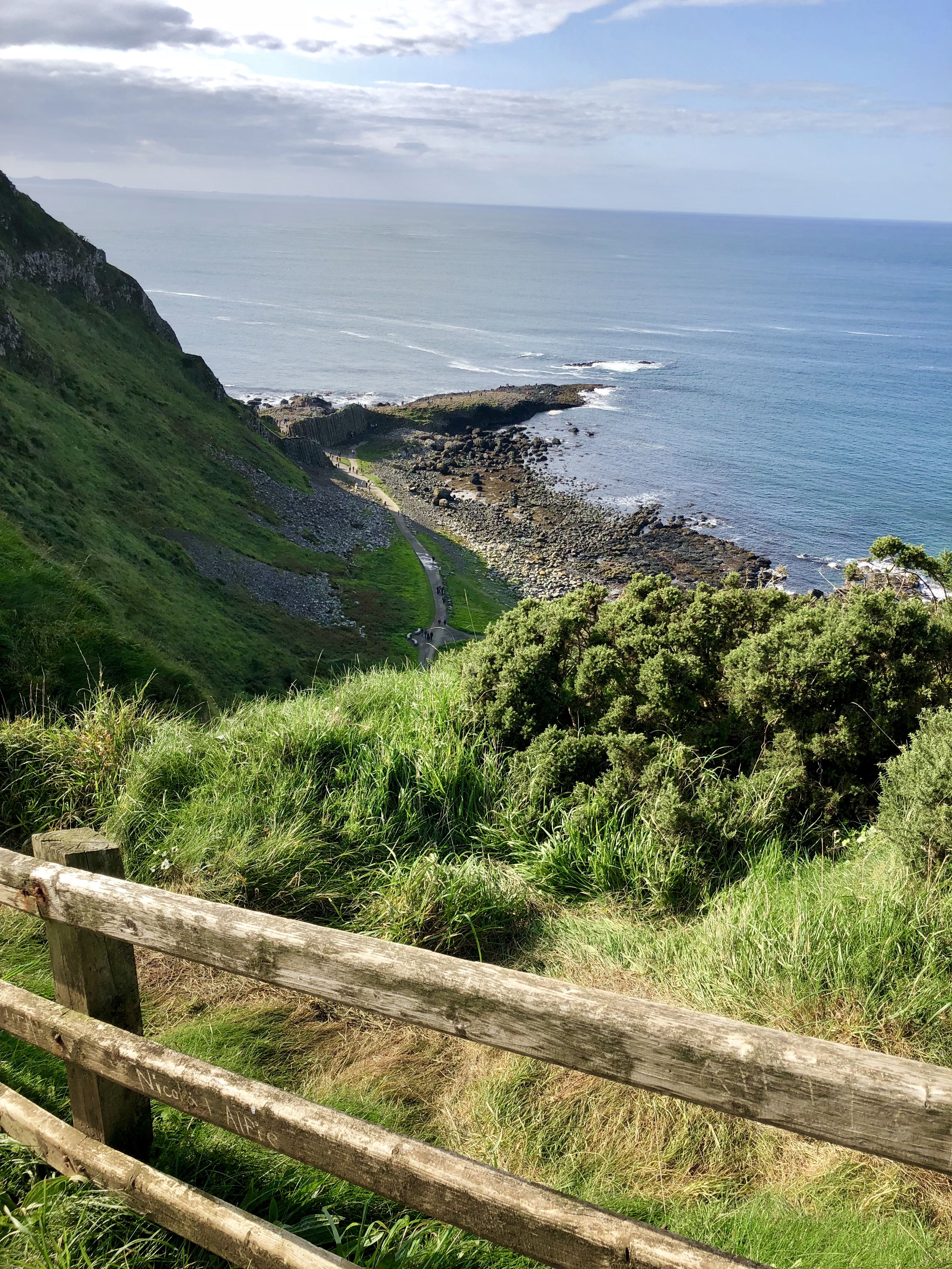Five Things You Must See When Exploring Belfast, Northern - Giants Causeway - Giddy Guest