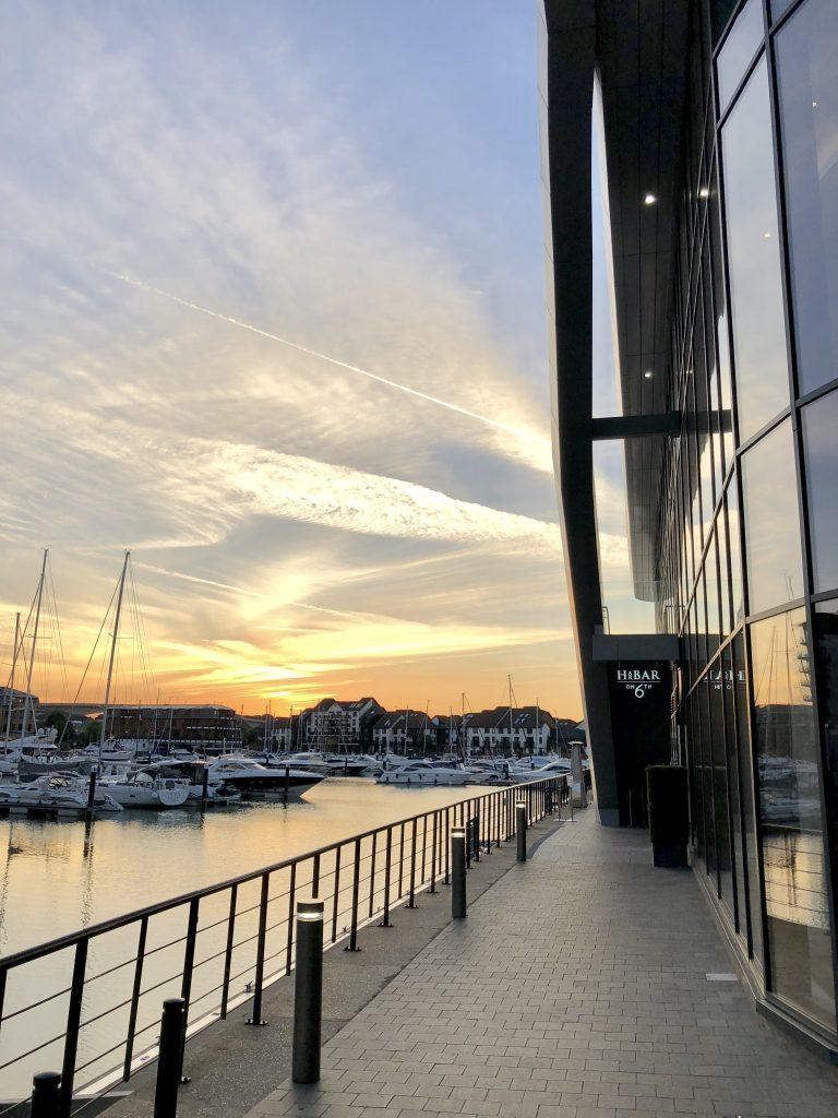 Southampton Harbour Hotel & Spa, Southampton