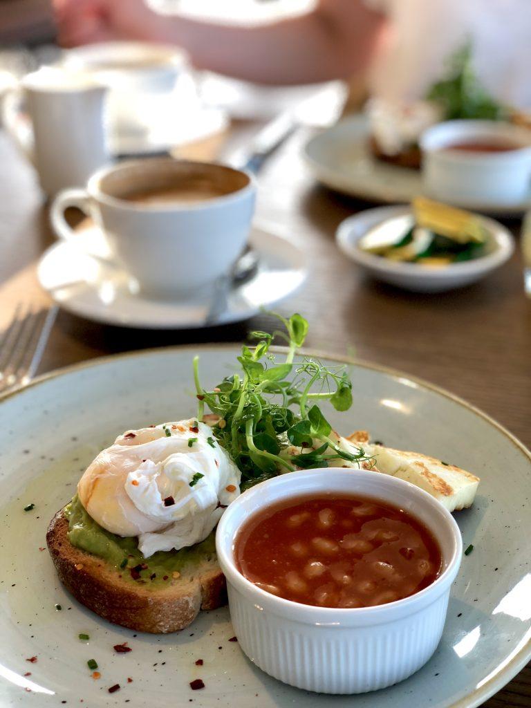 Southampton Harbour Hotel & Spa, Southampton - Breakfast