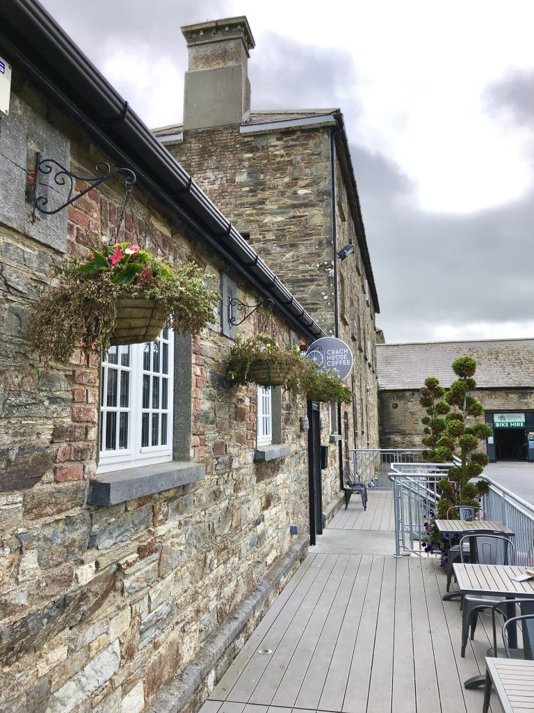 One day in Waterford, Ireland - Coach House - Giddy Guest