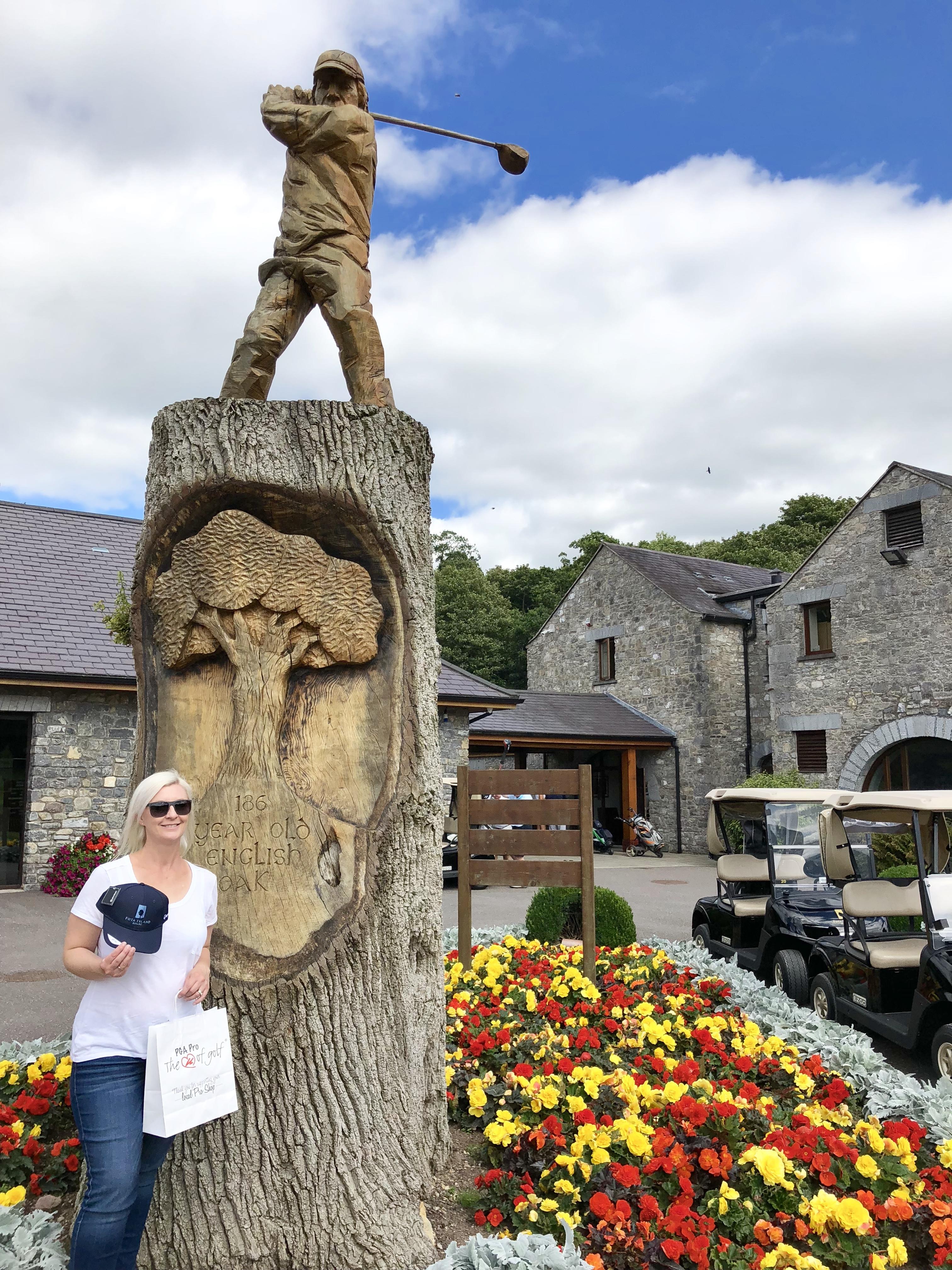Fota Golf Club Ireland
