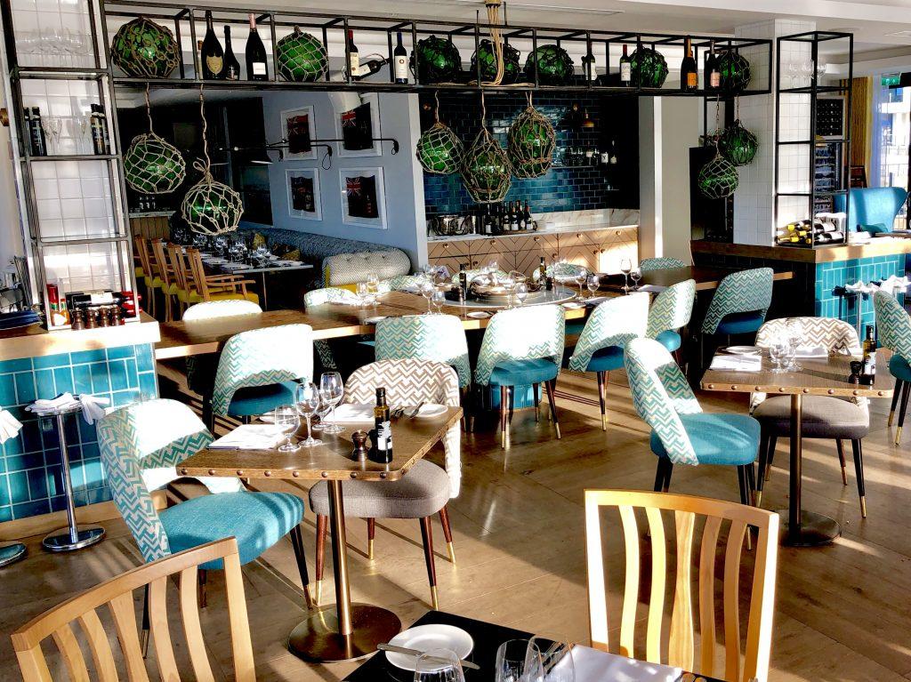 Southampton Harbour Hotel & Spa, Southampton - The Jetty