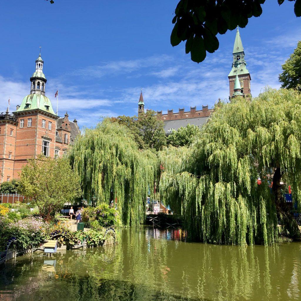 Celebrity Cruises - Copenhagen, Denmark  - Cruising Northern Europe
