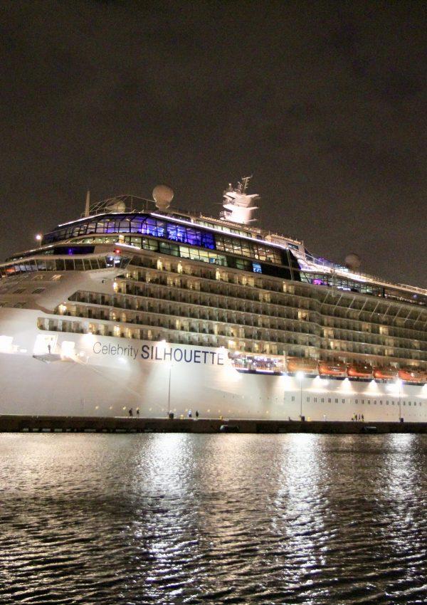 Back to Back Cruising with Celebrity Cruises!