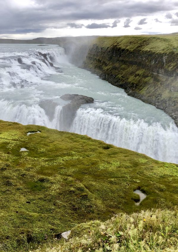 Exploring Iceland's Golden Circle