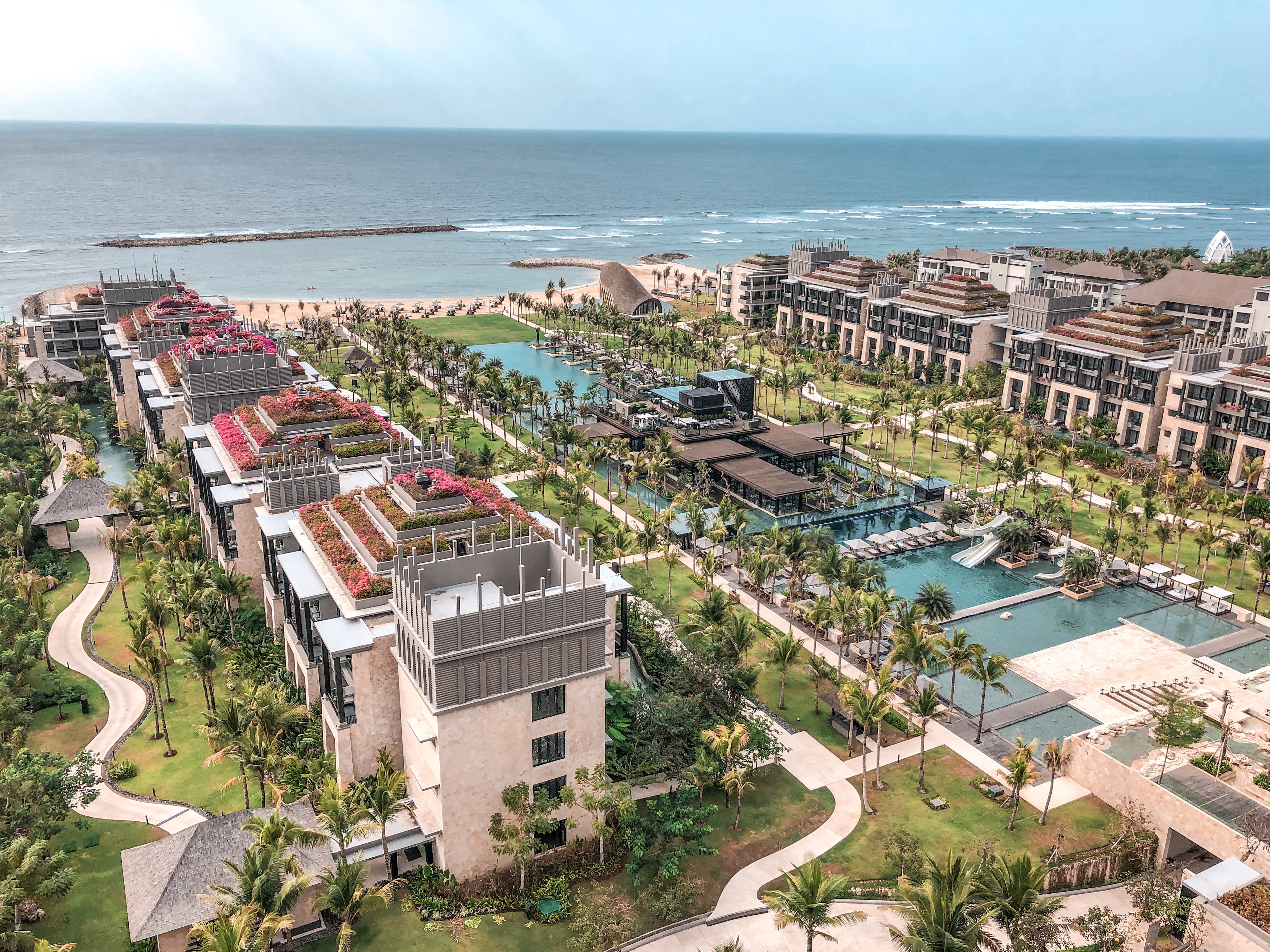 Luxury Stay At The Apurva Kempinski Bali Nusa Dua Giddy Guest