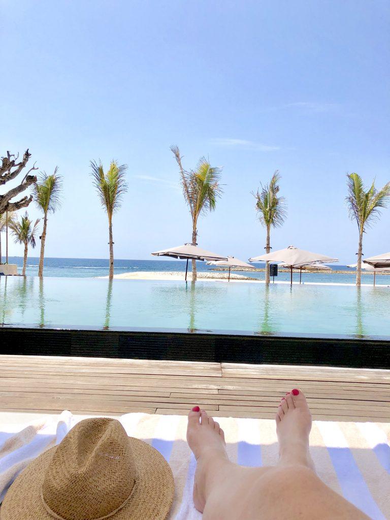 Reef Beach Club  - The Apurva Kempinski Nusa Dua Bali - Bali's Best Beach Clubs