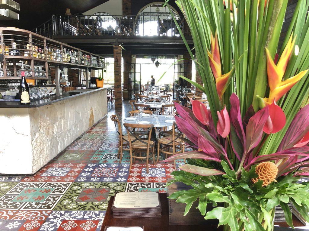 Barbacoa Bali - Bali's Best Restaurants - Giddy Guest