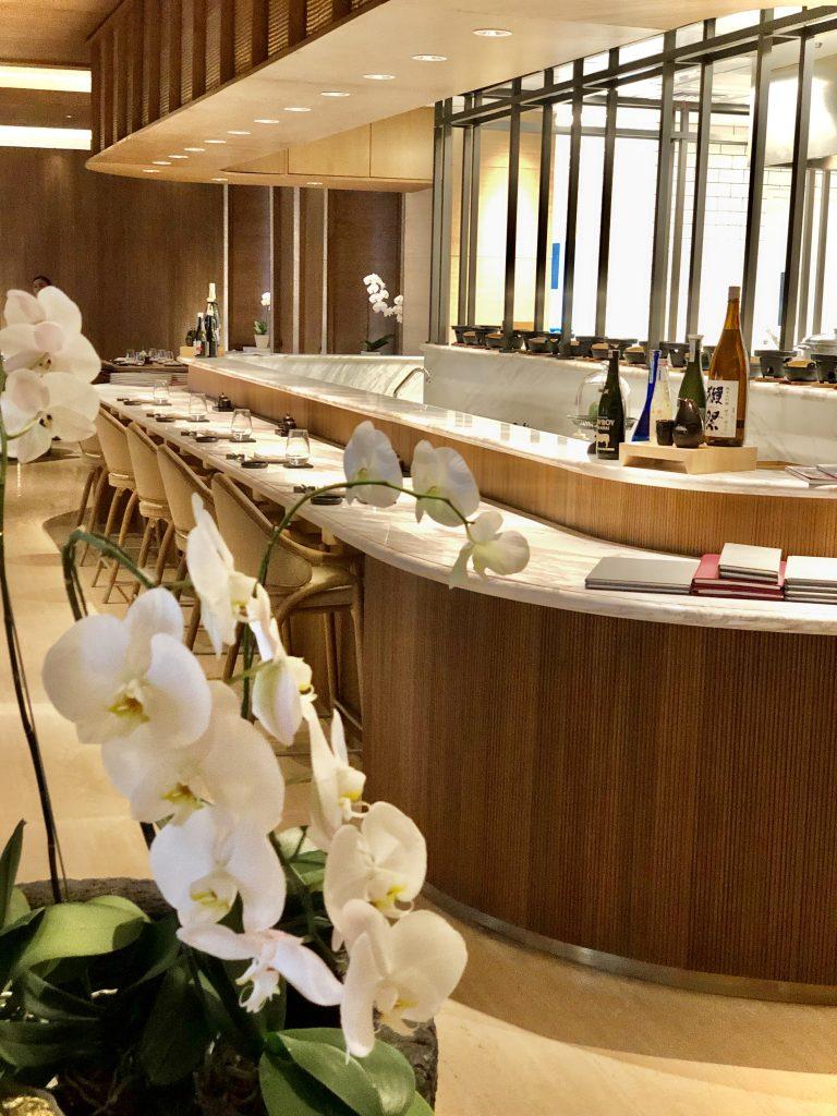 Izakaya By Oku - The Apurva Kempinski Bali - Bali's Best Restaurants - Giddy Guest