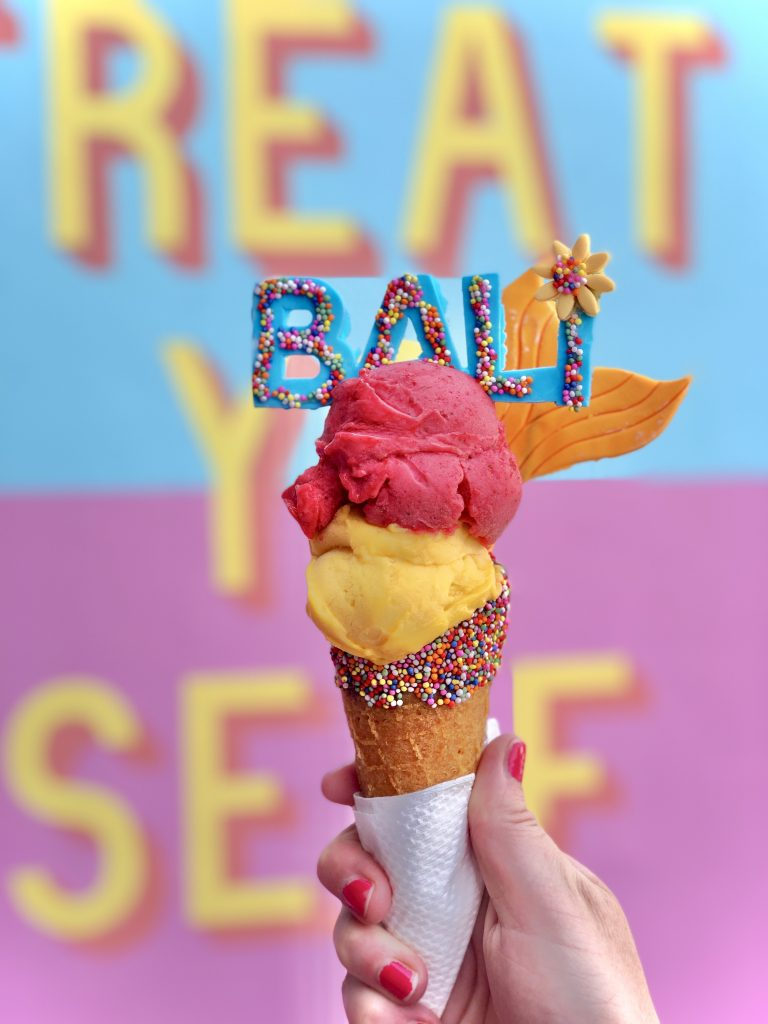 Kynd Community Seminyak, Bali - Ice Cream - Bali's Best Restaurants - Giddy Guest