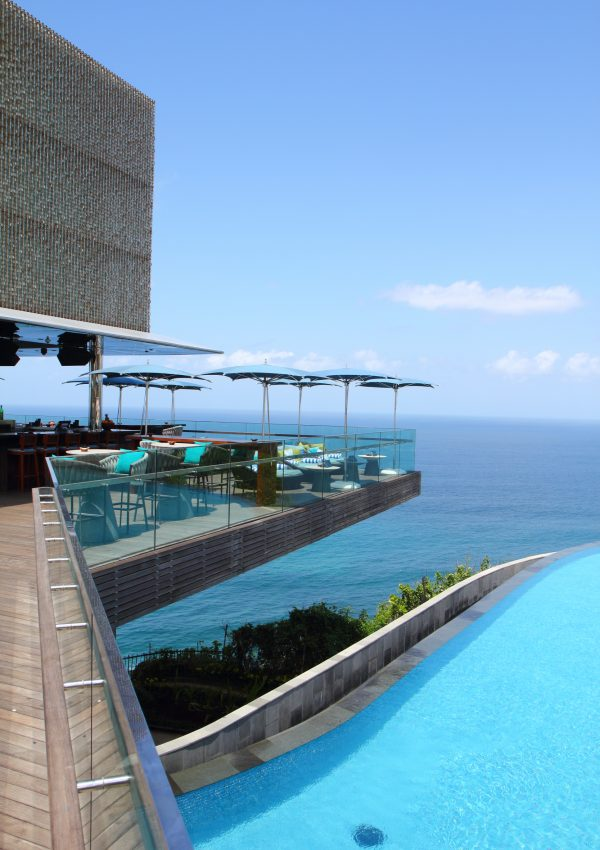 Relax at Bali's Best Beach Clubs