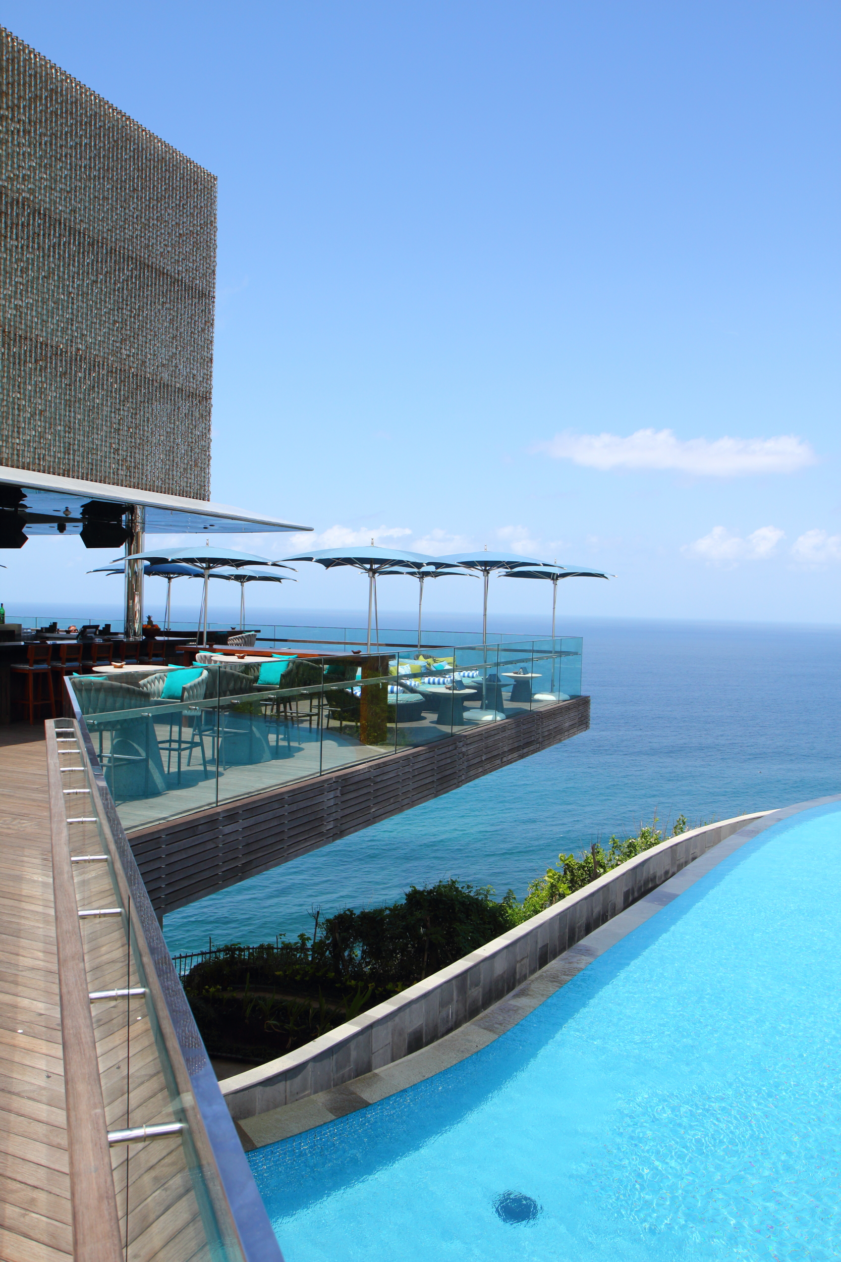 Omnia Day Club - Uluwatu, Bali - Bali's Best Beach Clubs