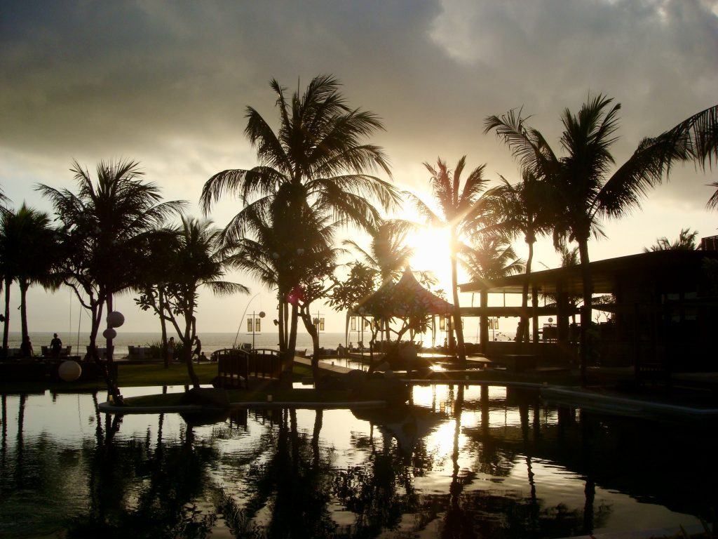 The Samaya - Luxury Accommodation Seminyak Bali