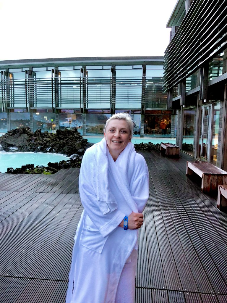 The Blue Lagoon, Iceland - Giddy Guest