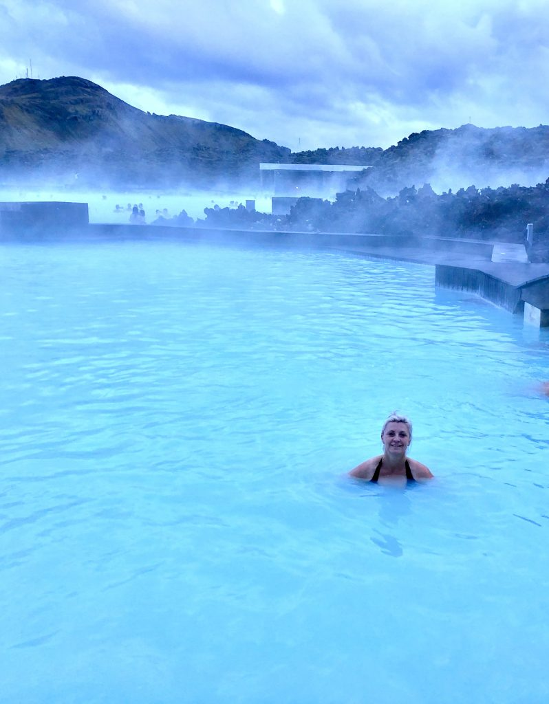 Tour Iceland's South Coast & The Blue Lagoon - Giddy Guest