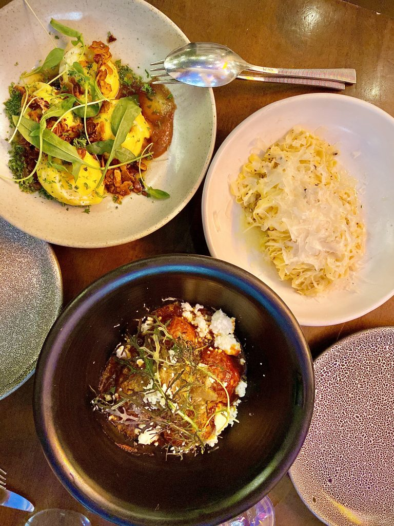 Eat out in Auckland at Buduzzi, -Wynyard Quarter, Auckland  - Giddy Guest