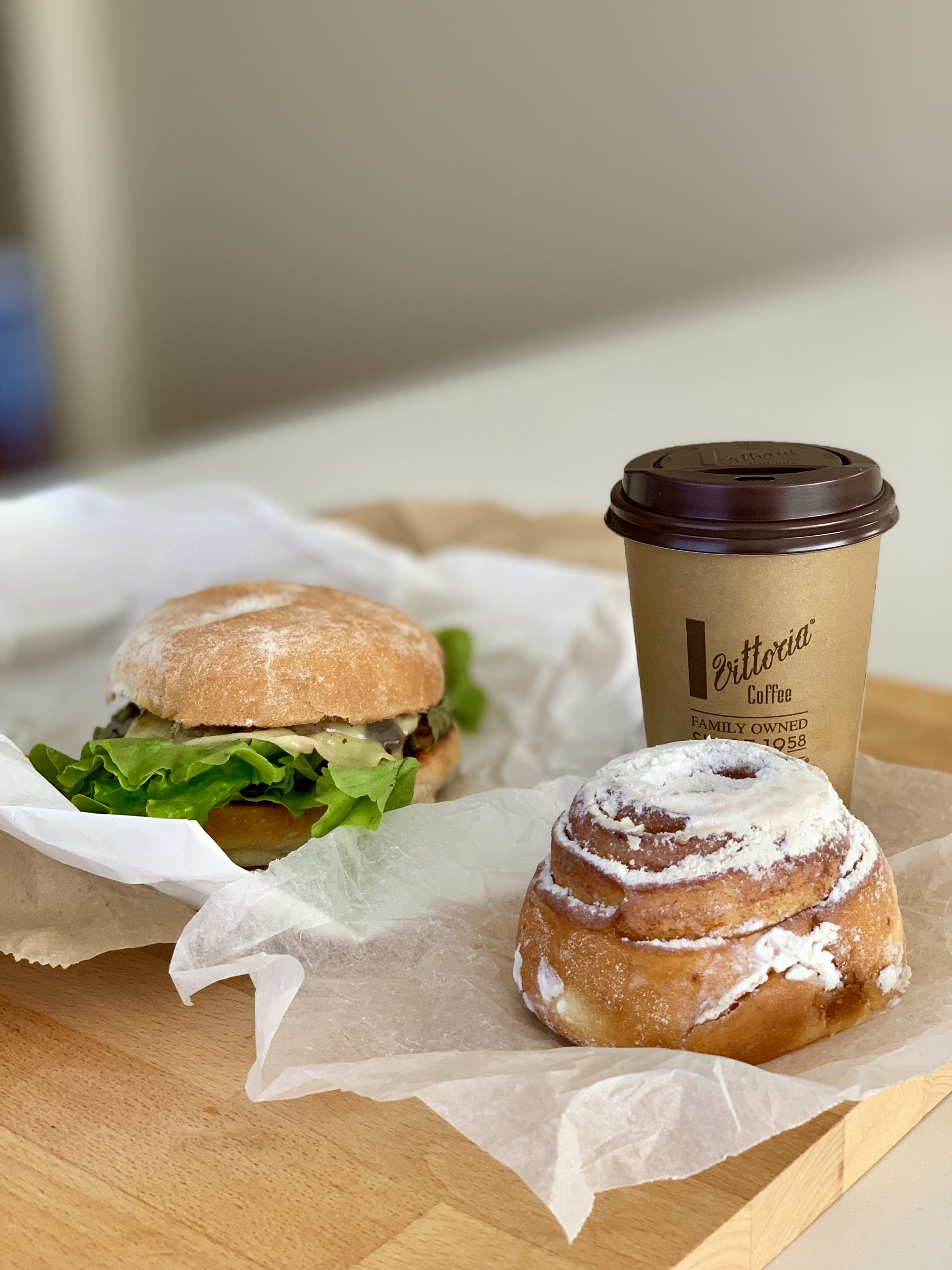 Wollongong's Best Cafe's - Zanders Bakehouse and Dessert Bar