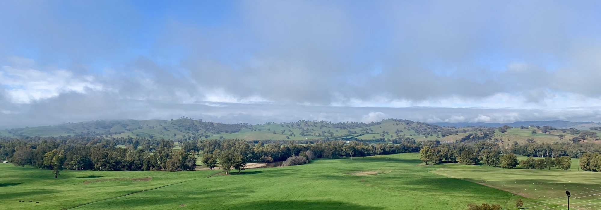 3 Day Luxury Getaway in Country NSW