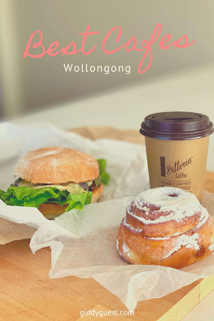Wollongong's Best Cafes That You Need to Visit