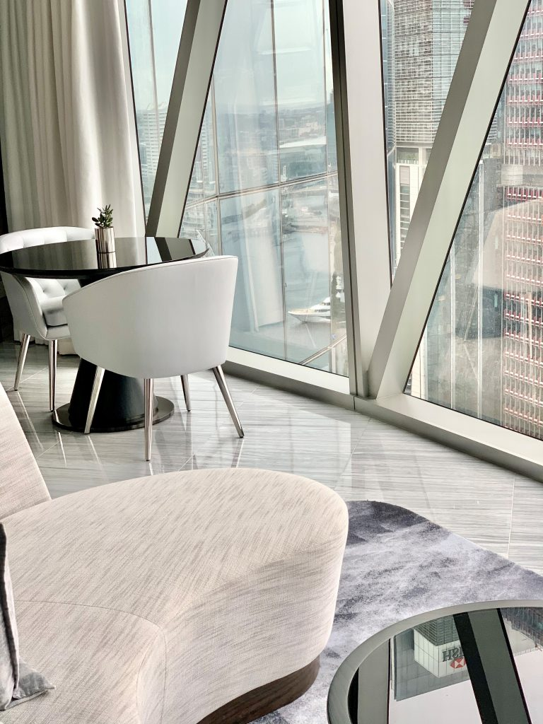 Experience Luxury at Crown Towers Sydney