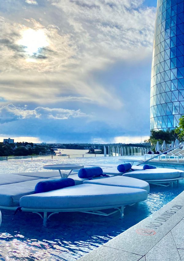 Why You Need to Experience Luxury at Crown Sydney
