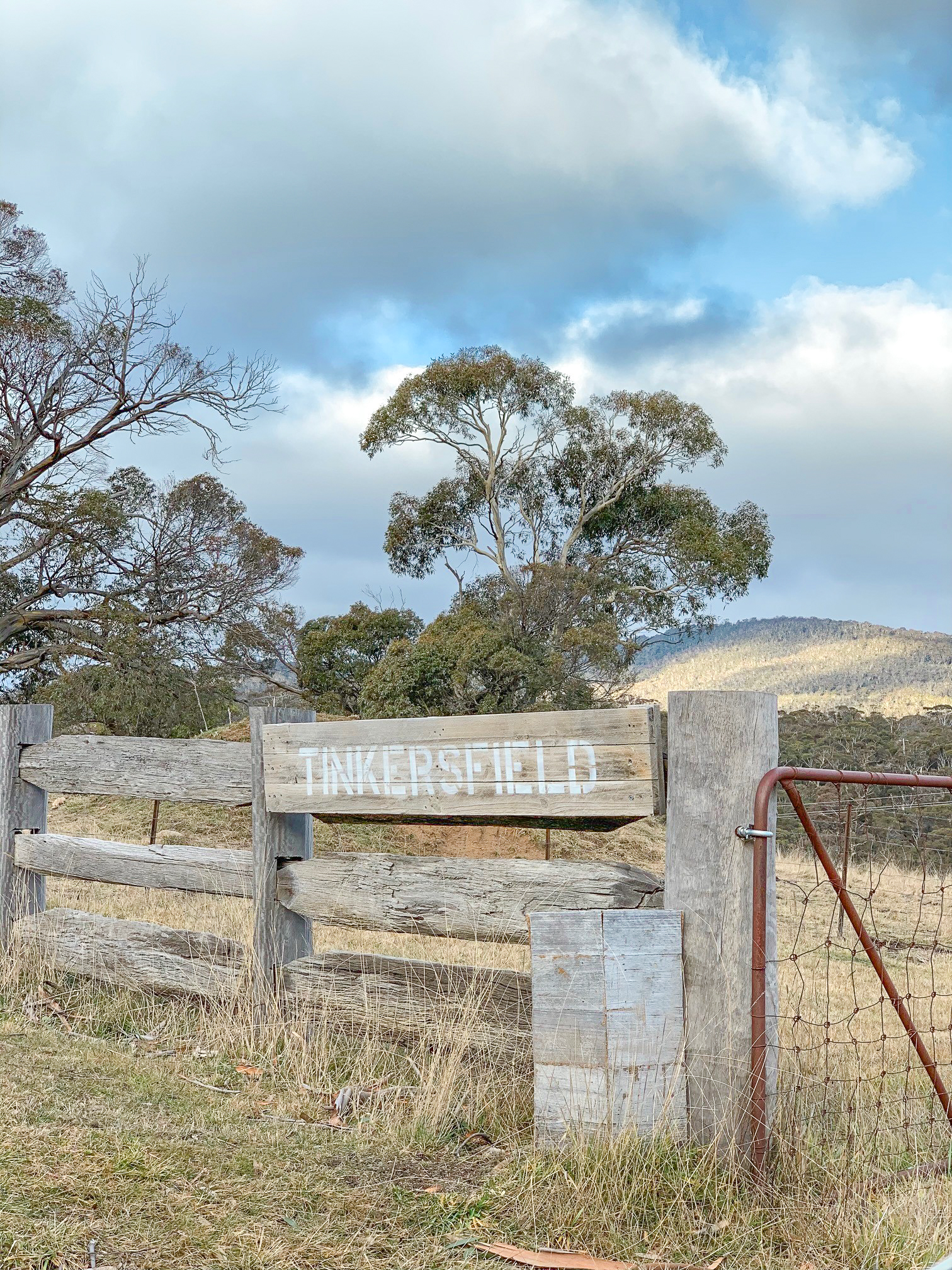 Tinkersfield - Luxury Accommodation in the Snowy Mountains - Giddy Guest