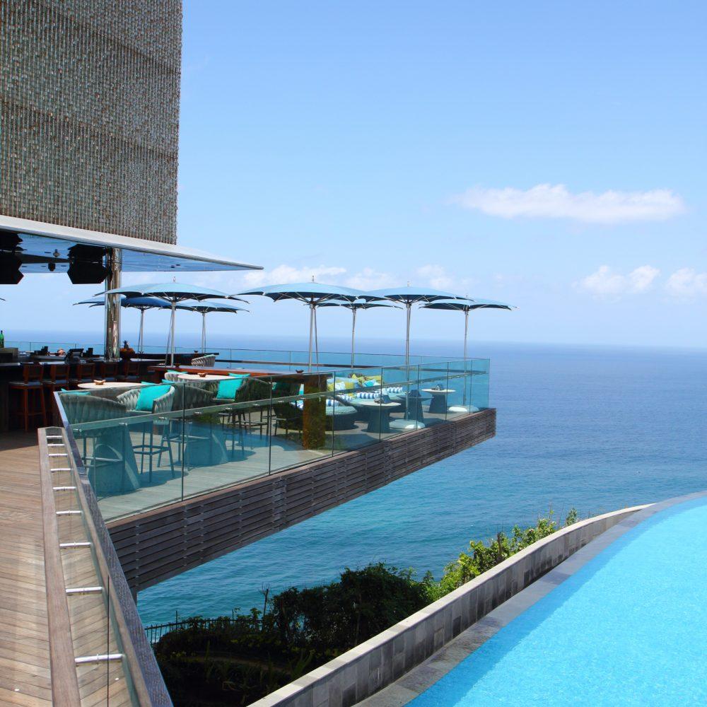 Omnia Day Club Bali